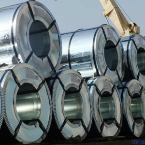 Galvalume (GL) Steel Sheet /Coil /Aluzinc Steel Coil pictures & photos