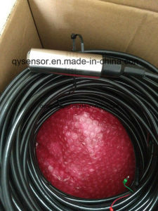 100m 200 M Submersible Water Level Sensor pictures & photos