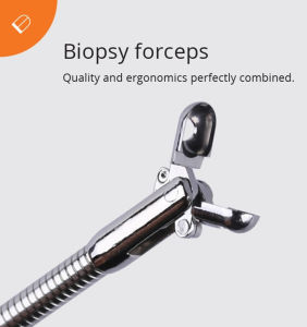 Biopysy Forceps Reasonable Price CE Approved Disposable Medical Products pictures & photos
