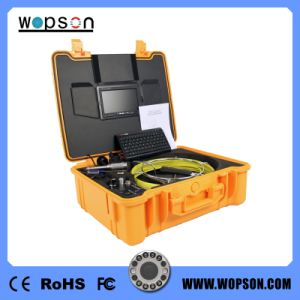 Waterproof High-Quality Sewer Detecting Pipeline Inspection System with 512Hz Transmitter pictures & photos