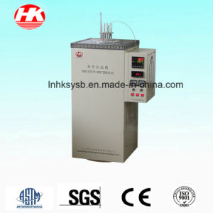 Standard Heating Pipe Constant Temperature Calibrator pictures & photos