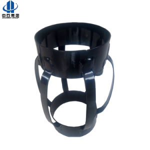 API 10d Flexible Welded Bow Spring Casing Centralizer pictures & photos