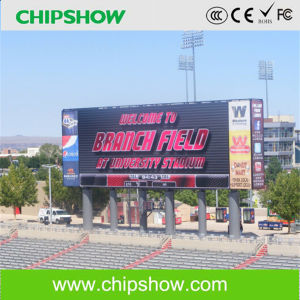Chipshow P16 Full Color Outdoor LED Screen/LED Billboard/LED Display pictures & photos