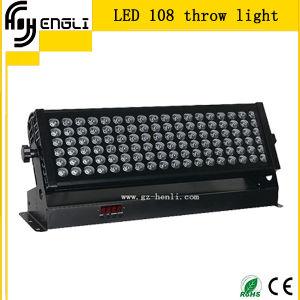 108PCS* LED Throw PAR Lighting (HL-038) pictures & photos