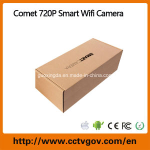 Comet HD 720p Mini Cheap WiFi Wireless IP Camera Support Mobile Phone PC Remote Control pictures & photos