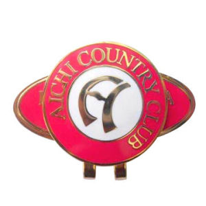 Hat Clip and Ball Marker for Golf Sport 15