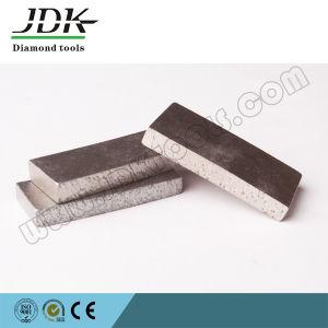 Sandstone Cutting Segment Diamond Tools pictures & photos