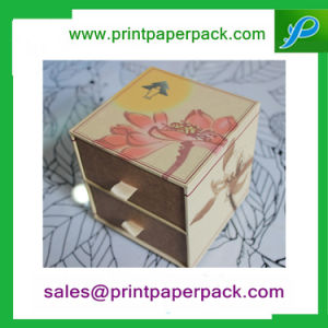 Bespoke Cosmetic Eyelash to Cream Packing Drawer Type Box pictures & photos