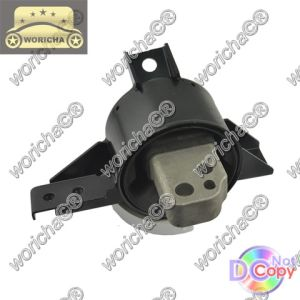 21830-1e100 for Hyundai 06-11 Accent Engine Mount pictures & photos