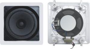 Public Address System Audio Active Ceiling Speaker pictures & photos
