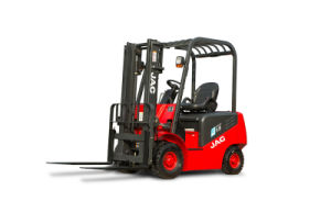 JAC Electric Forklift Cpd20/ AC Motor Forklift pictures & photos