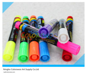 Hot Sell Dry Erasable Liquid Chalk Marker pictures & photos