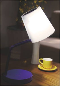 3W COB LED Table Lamp pictures & photos