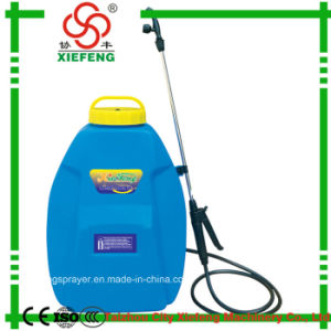 Electric Sprayer pictures & photos