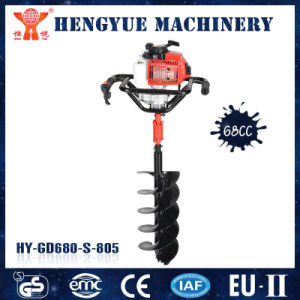 Professinal Post Hole Digger Earth Auger Drill for Digging Hole pictures & photos