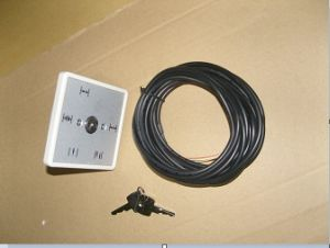 Back-up Power Automatic Sliding Door Opener pictures & photos