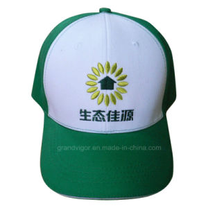 Eco-Friendly Baseball Work Cap with Azo Free pictures & photos