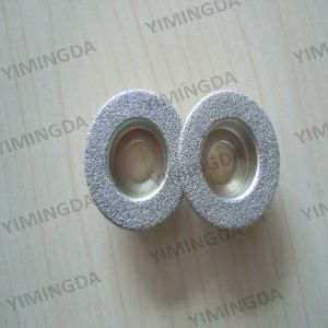 Grinding Wheel Spare Part 20505200 Suitable for Gt7250 Cutter