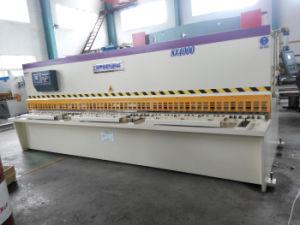 QC12k 4X4000 Bohai Brand Hydraulic Shearing Machine pictures & photos
