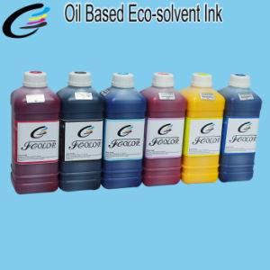 Roland Eco Solvent Based Ink Vp-540V / Vp 300V Printer Ink for Pop Displays & Vehicle Printing pictures & photos