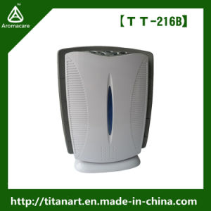 Ozone Nagative Ion Air Purifier (TT-216B) pictures & photos