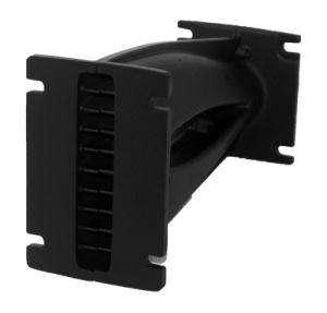 """Line Array Horn for PRO Audio Aluminum 133L*90W*216h 1.4"""" (086B) pictures & photos"""