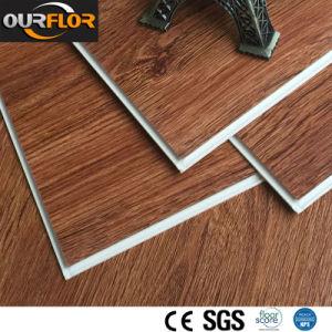 New PVC Vinyl Flooring- WPC Vinyl Flooring Planks (OF-115-4) pictures & photos