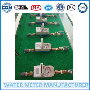 Water Meters Pre Paid with RF Card pictures & photos