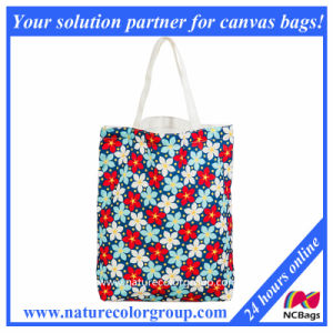 Reusable Shoulder Bag Promotional Bag Shopping Bag (SP-5048) pictures & photos