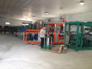Plastic Vacuum Molding Machine pictures & photos