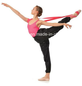 Ballet Stretch Band for Dance & Gymnastics Training Exercise pictures & photos