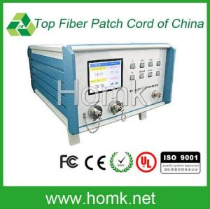 HK-8s Back Reflection Meter MPO Fiber Insertion Return Loss Tester pictures & photos