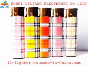Liliang Plasitc Lighter (P106)