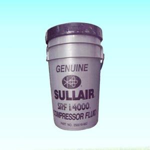 Air Compressor Oil Sullair Fuild Lubricant Oil pictures & photos