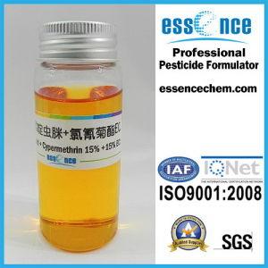 Acetamiprid 15% + Cypermethrin 15% Ec pictures & photos