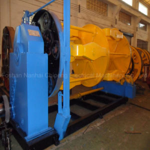 Steel Wire Rope Spooling Machine pictures & photos