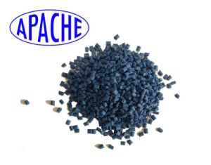 PA6 Polymide6 Gf30% Recycle Granules Black pictures & photos