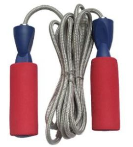 Jump Rope Skipping Rope with Bearing (SGSR005) pictures & photos