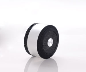 Wireless Bluetooth Speaker N8 The Portable APP Mini Subwoofer Card Radio pictures & photos