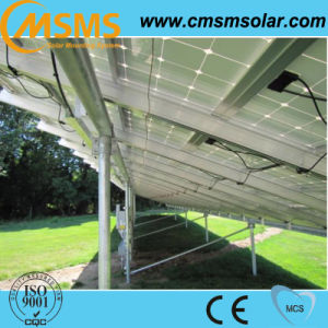 Solar Panel Ground Kit pictures & photos