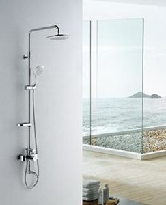 Sanitary Ware G19086 G19087 Shower Set Shower Mixer Shower pictures & photos