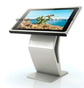 Android/Windows/Linux System 42 Inch Enquiry Touch Kiosk pictures & photos