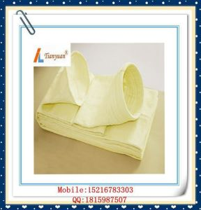Expanded PTFE Non Alkali Fiberglass Dust Filter Bag for Garbage Incinerator pictures & photos