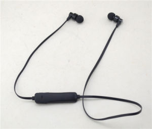 Wireless Stereo Sports Earphone for Smart Phone pictures & photos