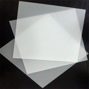 Plastic Antiglare Light Shadowing Diffuser Panel for LED Lighting