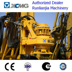 XCMG Used & New Xr220d Rotary Drilling Rig for Ce with Cummins Engine pictures & photos