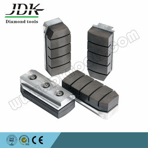 Professional Diamond Fickert for Granite Grinding pictures & photos