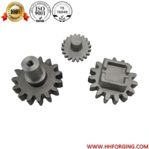 OEM High Quality Hot Forging Gears pictures & photos