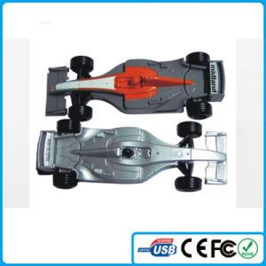 F1 Wrc Indy Custom Racing Car USB Flash Drive Promotion Gift