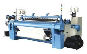 6 Nozzle Heavy-Pump Air-Jet Loom Textile Weaving Machine pictures & photos
